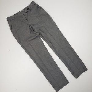 Calvin Klein Slim Leg Black Dress Pants Size 2